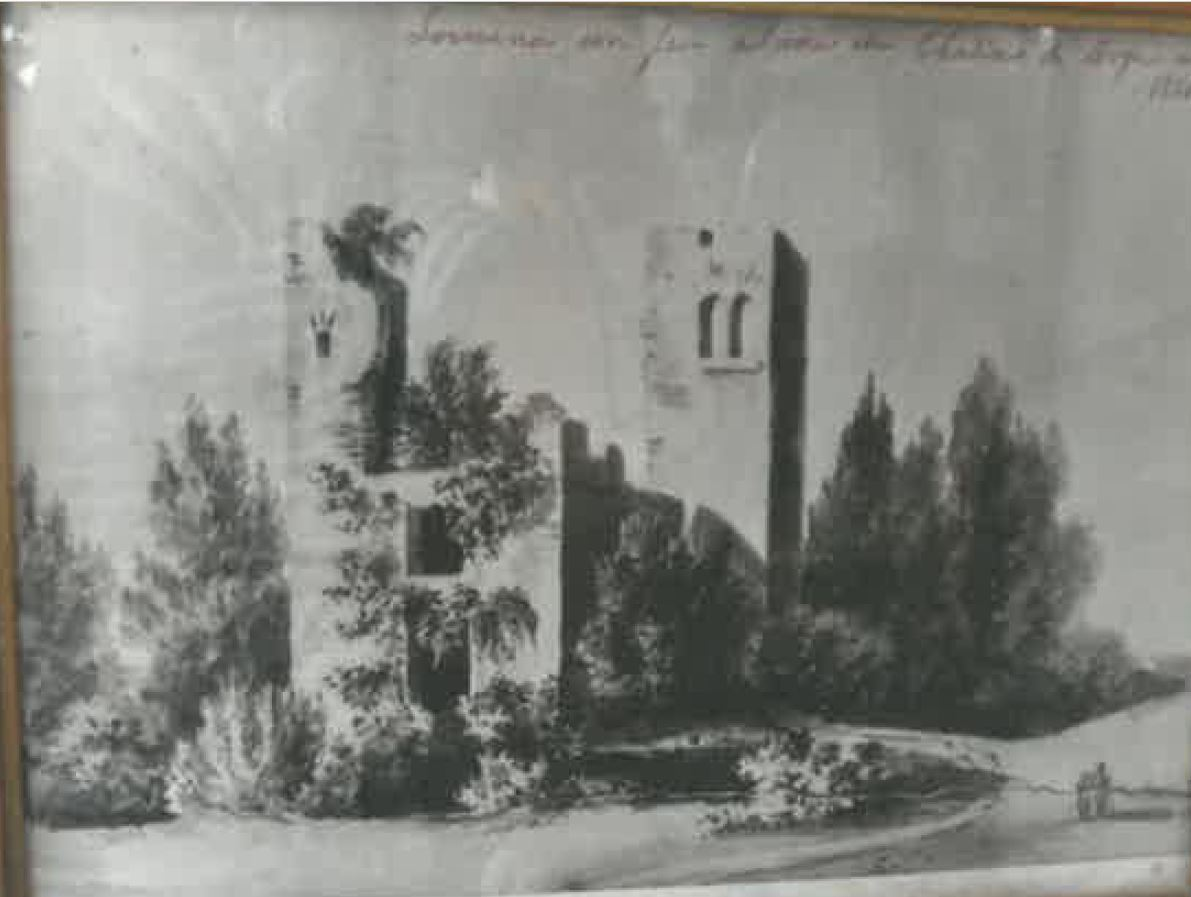 Gravure-Fort-Chateau