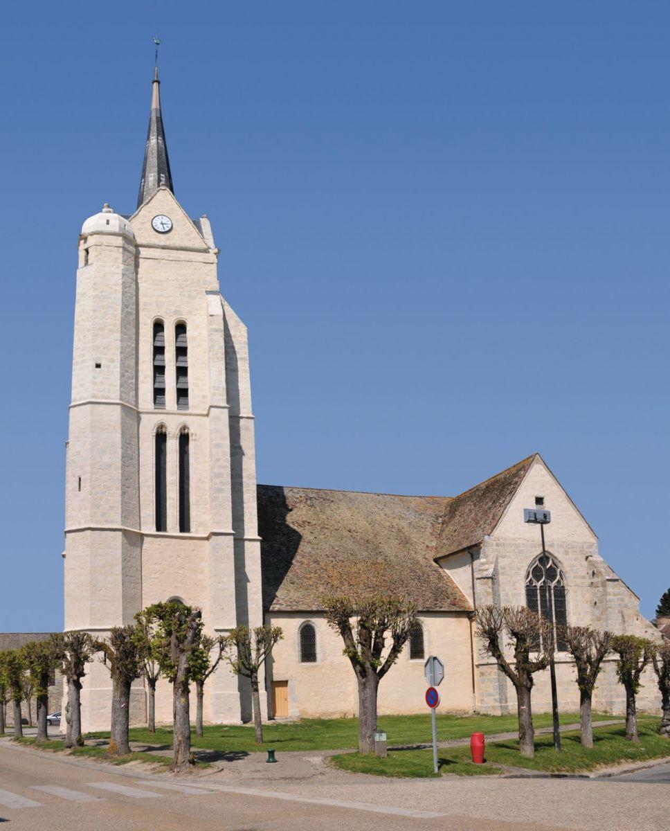 Eglise-JVA