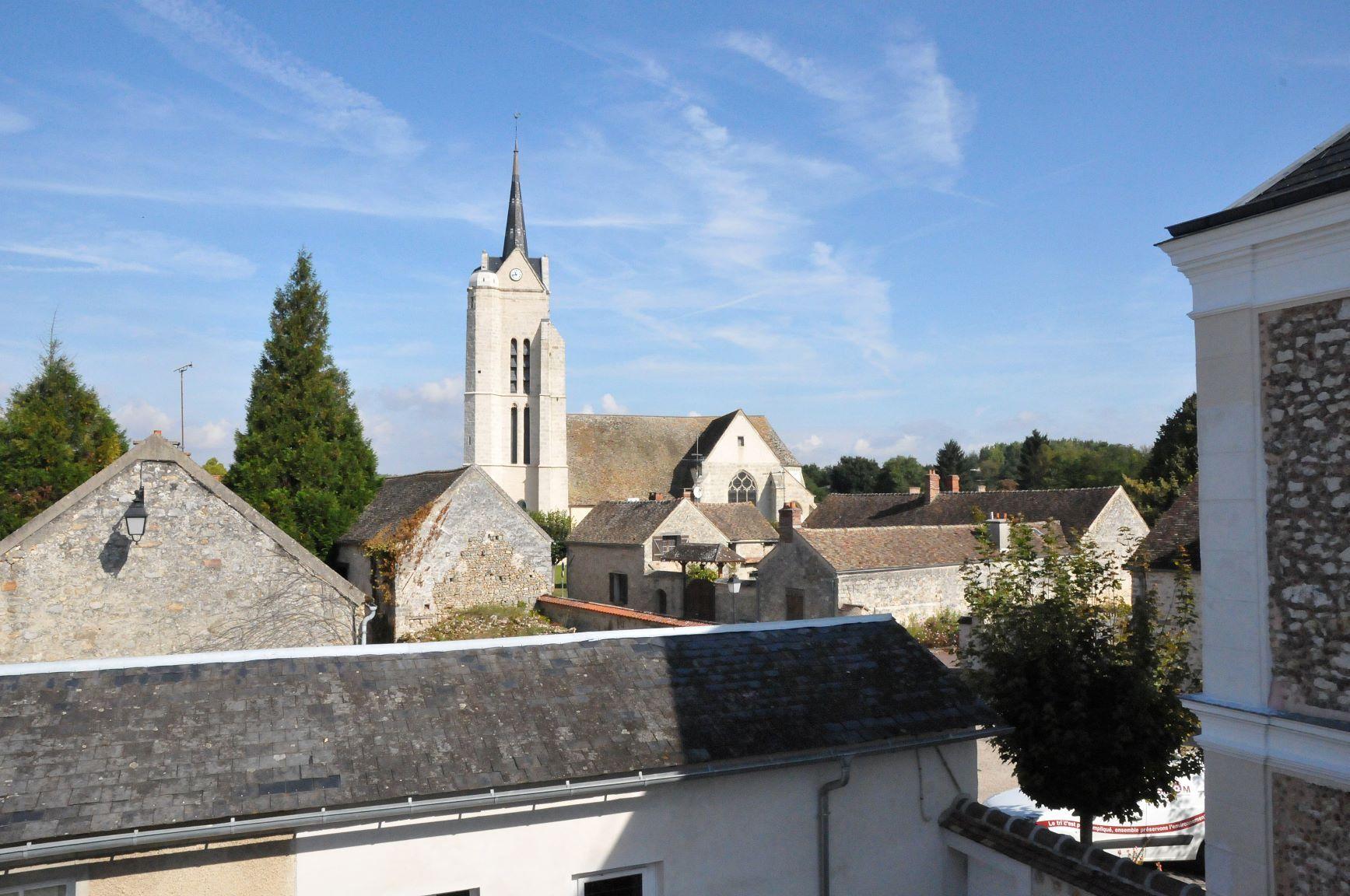 Eglise-depuis-la-terrasse