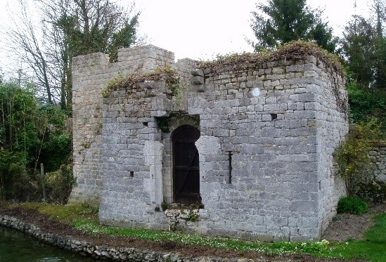 Fort-Chateau