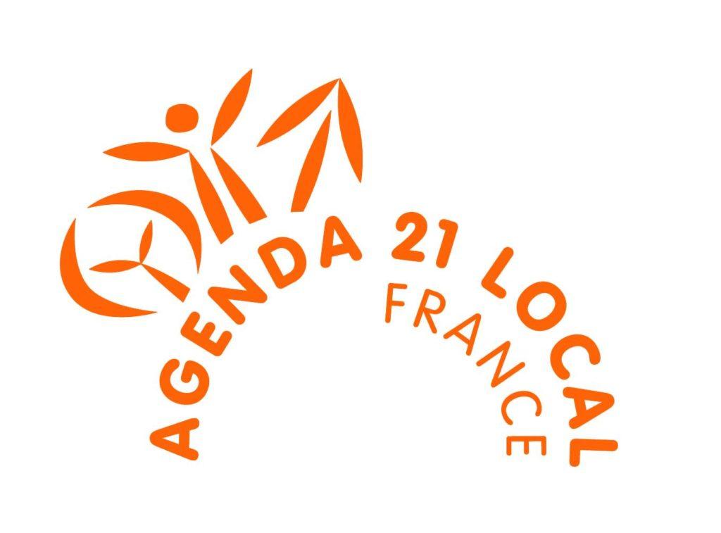 Logo label Agenda-21-local-France