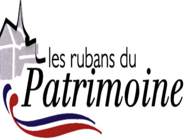 Logo Rubans du patrimoine