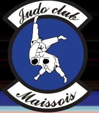 Logo Judo club maissois