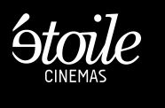 Logo Etoile Cinémas