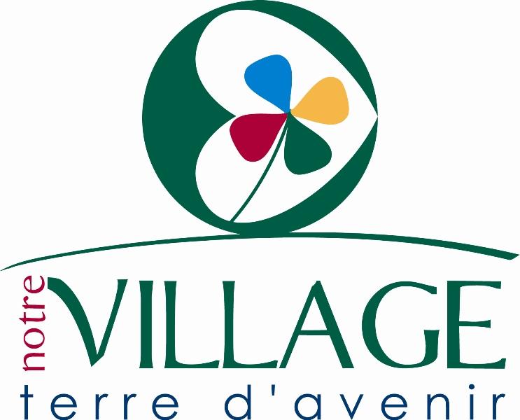 Logo Notre village terre d'avenir