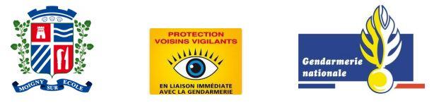 Participation citoyenne - Voisins-vigilants-logo