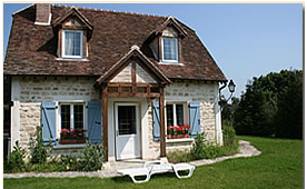 Gîtes La Villa du clos photo