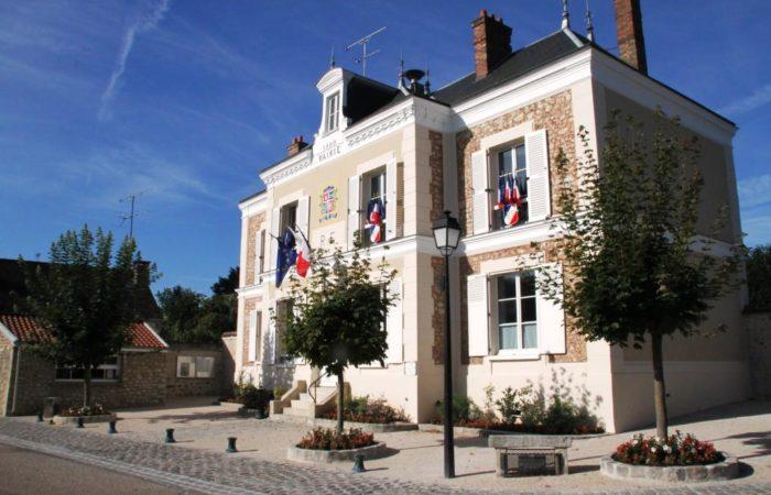 La Mairie photo