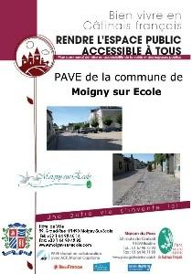 Moigny PAVE image