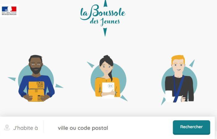 Accompagnement-vers-lemploi-Boussole-des-jeunes-icone