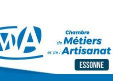 Chambre des métiers 91 logo