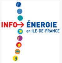 Le PNRGF Espace info énergie logo
