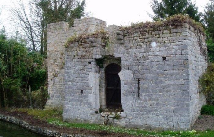 Patrimoine bâti Fort-Chateau