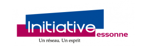 Initiative Essonne logo