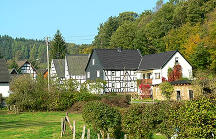Jumelage Milly et environs Morsbach photo