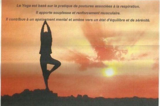 Foyer-rural-Yoga image