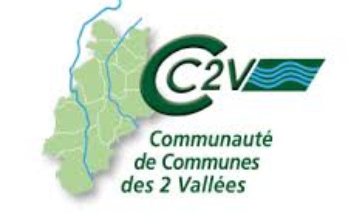 Logo CC2V