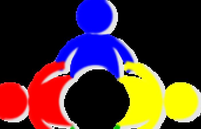 Logo Vivre ensemble
