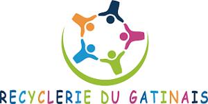 La Recyclerie du Gâtinais logo