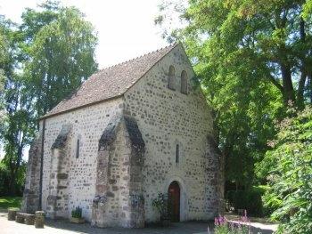 Chapelle Saint-Blaise-des-Simples