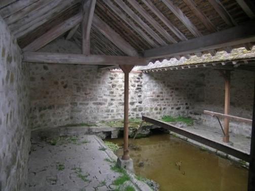 Lavoir Saint-Roch