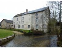 Moulin Grenat