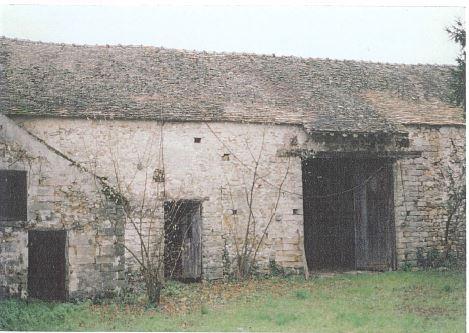 Médiathèque La Grange avant travaux