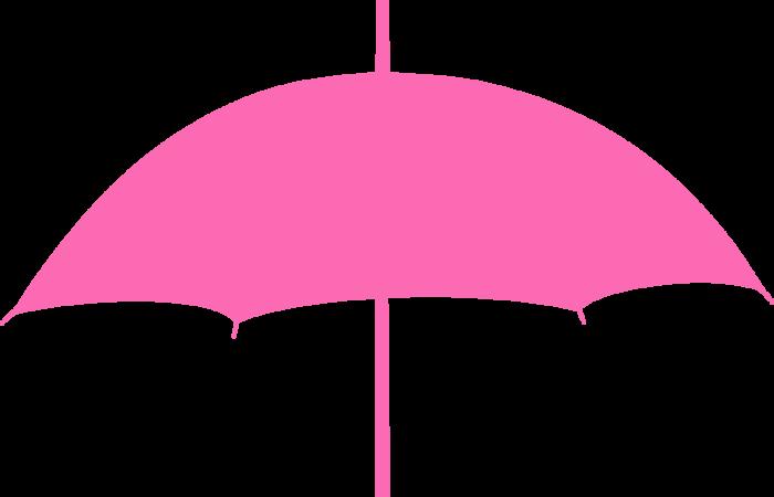 Logo parapluie