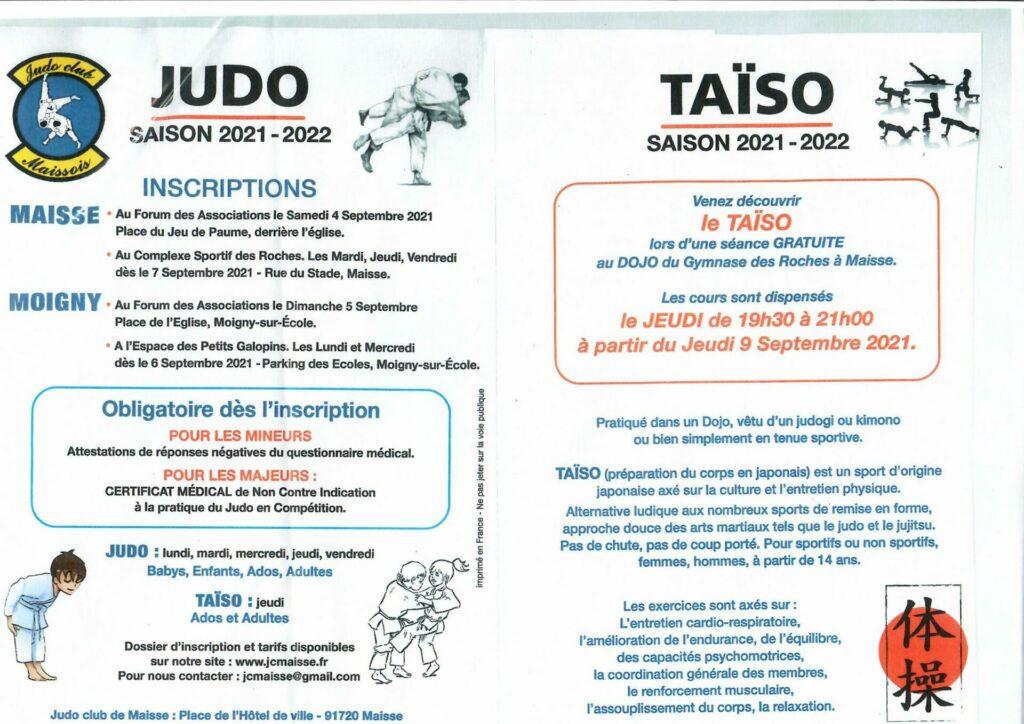 LS Judo tract V2021
